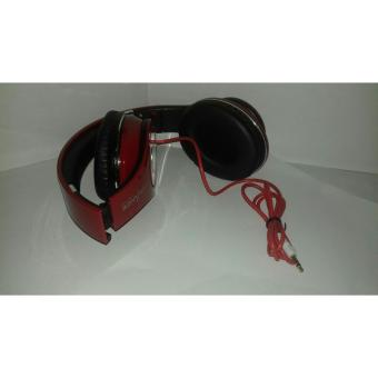 Advance Stereo Headset MH 031 - 2 .