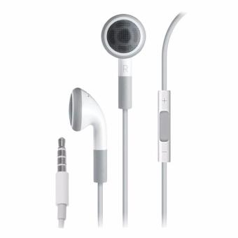 Harga OEM Apple Original Headset for iPhone 3GS/4s/iPad