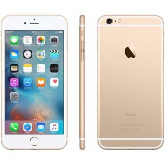 iPhone 6 Plus - 64GB - Gold