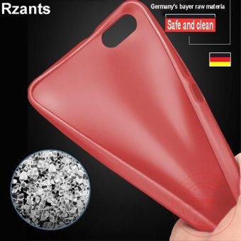 Rzants For Xiaomi Redmi 4X Ultra-thin Soft Back Case Cover -