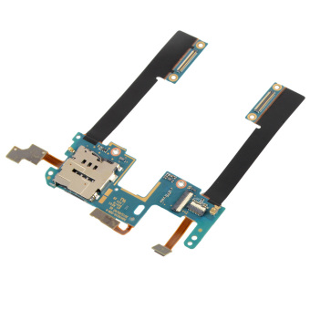 Harga Mainboard Flex Cable Headphone Jack for HTC Butterfly S 3G