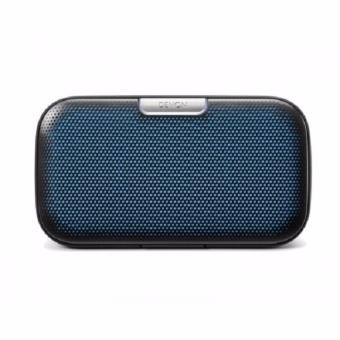 Harga Denon Portable Bluetooth Speaker Envaya DSB-200BK - Black