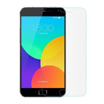Harga Tempered Glass Screen Protector for Meizu MX4 Pro