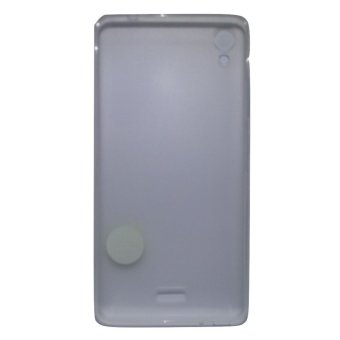 Harga Infinix Jelly Case Original for X551 Hot Note - Clear