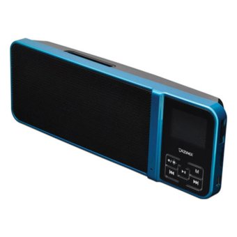 Harga Dazumba Speaker Portable ONE PE DZ - 252
