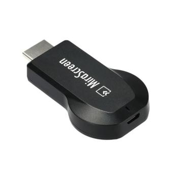 Harga Miracast Android Smart TV Dongle MiraScreen Dari HP Ke TV