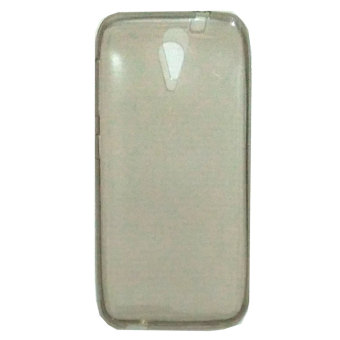Harga Emco For HTC Desire 620 Compact Bumper Shield Tinted Case - Abu-abu
