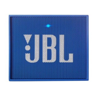 Harga JBL Go Bluetooth Speaker Portable - Biru