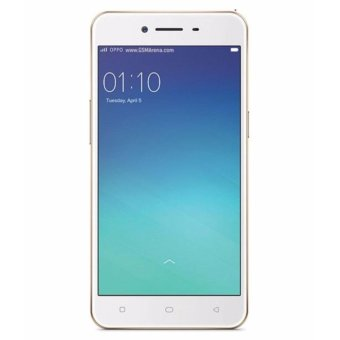 Harga Oppo A37 - 16GB - 8MP - Rose Gold