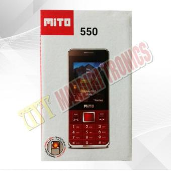 Harga Weekend Deals Mito 550