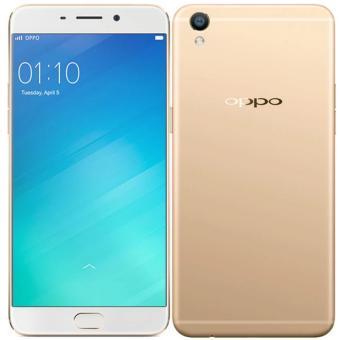 OPPO F1s Selfie Expert 4G - 32GB - Gold