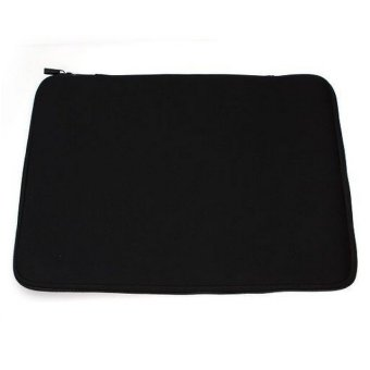 Harga CCC Laptop Softcase 14 inch Notebook Soft Case with Zipper - Hitam