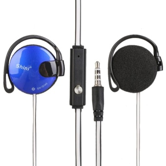 Coconie Voberry Universal Headset Earloops Earclips Earhook Ear Loop Source · Clip On Ear Sport Stereo