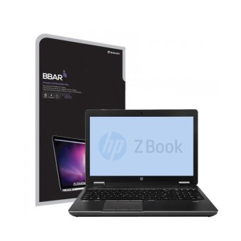 Harga Gilrajavy BBAR HP Z Book 15 laptop Screen Guard 1P HD Clear protector premium Hi-Definition Anti Reflective