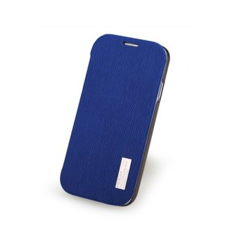 Harga Rock Elegant - Samsung Galaxy S4 - Lake Blue