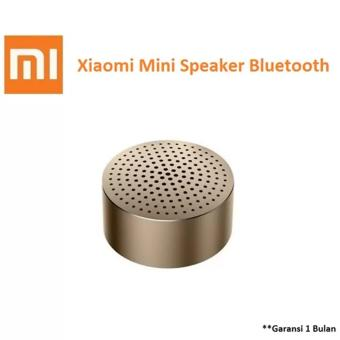 Harga Xiaomi Speaker Bluetooth Portable Mini