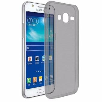 Harga Ultrathin Softcase Samsung Galaxy V / Vplus / Ace 4 - Grey