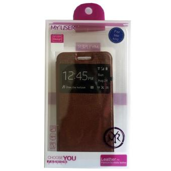 Harga Delkin Flip Cover Lenovo A6000 Hitam Smartphone Terbaru Source · Galeri Produk my user flip