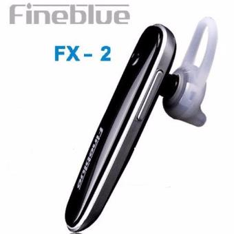 FineBlue Single Bluetooth Headset Handsfree - FX-2