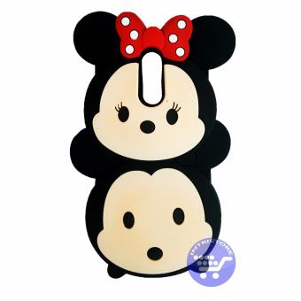 Harga Intristore Tsum Tsum Soft Silicon Phone Case Xiaomi Redmi Note 4