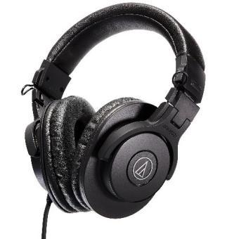 Audio Technica ATH-M30x Professional Monitoring Headphones .
