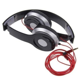 Nike Nk 300 For Handphone Laptop Mp3 Mp4 Pc & Tablet 35mm Stereo Source · Mp4