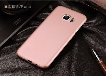 Ultra Tipis keras hibrida pelindung PC penutup belakang Case Untuk Samsung Galaxy S7 .