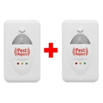 Harga Home-Klik 2Pcs Pest Reject Pembasmi Serangga