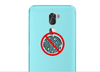NOZIROH LEECO Coolpad Cool 1 Silicon Cover 360° Flexible Frosted Phone Case .