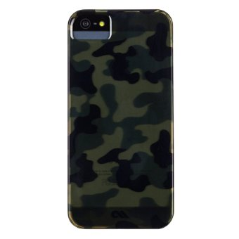 Harga Case-Mate iPhone 5 Urban Camo - Camo