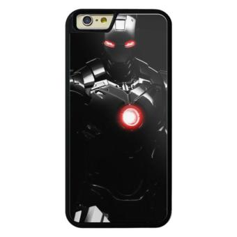 Harga Phone case for Apple iPhone 4 / 4s Back Iron Man cover for iPhone 4/4s - intl