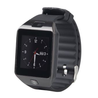 Harga Onix Smartwatch DZ09 with SIM CARD - Hitam
