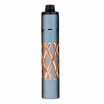 Harga Vaporize Subzero XXX Mechanical Mod Kit