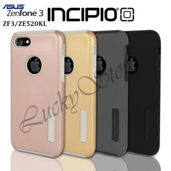 Harga Lucky - Casing Hp - INCIPIO DualPro For Asus Zenfone 3 ZE520KL