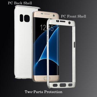 Hitam Source · Original 360 Degree Slim Fit Case For Samsung Galaxy S7 .