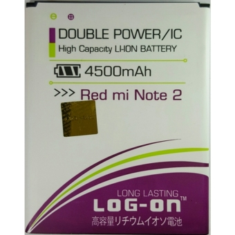 Log On Baterai Asus Zenfone 2 55 Double Power Battery 4000 Mah Free Source · Log