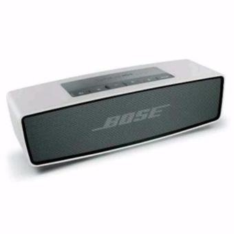 Harga BOSE Sound Link Mini Wireless Speaker Bluetooth
