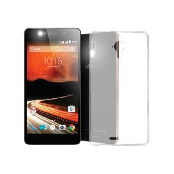 Softcase Ultrathin for Huawei Honor 4C - Putih Clear. Softcase Ultrathin for Smartfren Andromax R