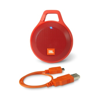 Harga Speaker JBL Clip Portable bluetooth - Merah