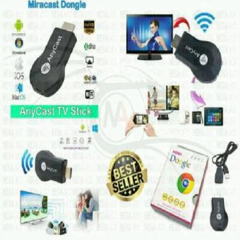 Harga Wireless HDMI Dongle Ezcast M2 Plus