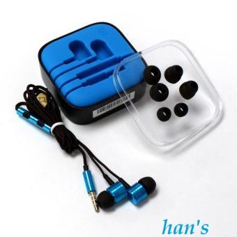 XIAOMI PISTON GEN 2 OEM Edition Original HANDSFREE EARPHONE HEADSET di jamin kualitasnya ...