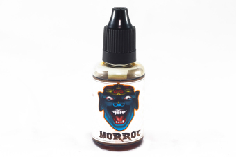 Harga Morroc - Liquid / E-Juice - Taro 25 ML
