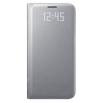 Hunter Flip Mirror Wallet Clear View Cover Case For Samsung Galaxy Source · Samsung Galaxy S7