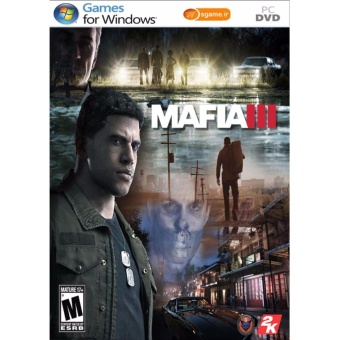 Harga Mafia 3 Full Version
