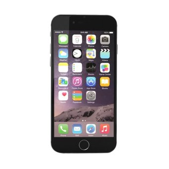Harga Apple iPhone 6S - 64 GB - Space Gray