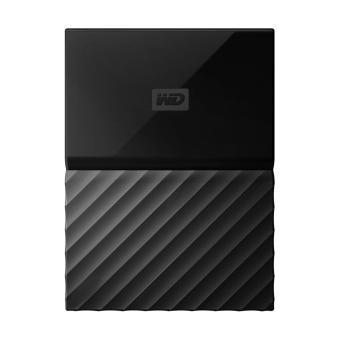 Jual WD My Passport New Portable Hard Drive 1TB - Hitam Harga Termurah Rp 1100000.00. Beli Sekarang dan Dapatkan Diskonnya.