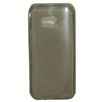 Harga Emco For HTC One M8 Executive Premium Back Side Cover Bumper Case - Abu-abu