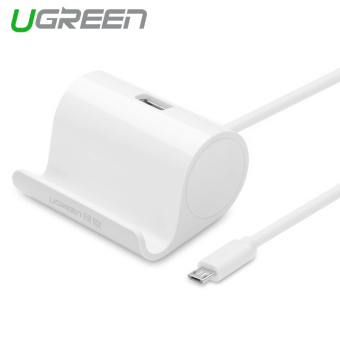 Kabel Otg Micro Usb Connection Kit Adapter For Sony Experia Xperia Source UGREEN .