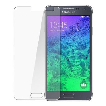 Tempered Glass Premium Screen Protector 9H Untuk Samsung J3 Pro