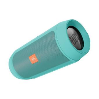 Harga JBL Charge 2+ Portable Player Speaker - Teal